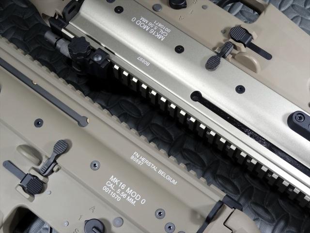 LV3 WE SCAR-L